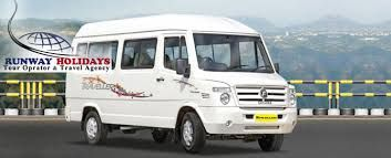 Hiring Tempo Travellers is becoming very popular in India. Renting Luxury tempo traveller price in India gives you freedom & flexibility when you traveling on road in India. http://www.tempotravellers.com/