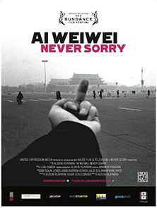 Watch Ai Weiwei Never Sorry | Beamafilm -- Documentaries On Demand #China #Art #Dissident