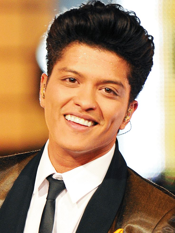 Some Facts about Bruno Mars and Jessica Caban - Bruno Mars Bruno Mars tickets 2016