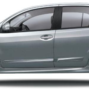 Daihatsu Sirion kini hadir dengan desain eksterior yang stylish dan sporty, siap melengkapi gayamu yang aktif dan trendi di segala aktivitas. Mobil dari