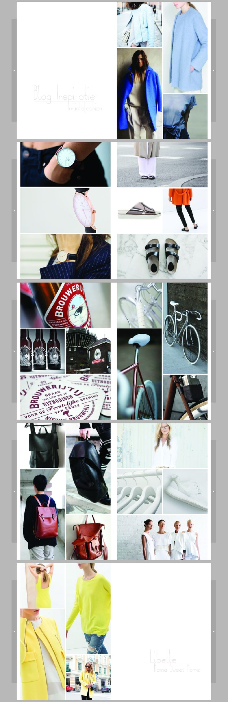 Die besten 25+ Online portfolio beispiele Ideen auf Pinterest ...