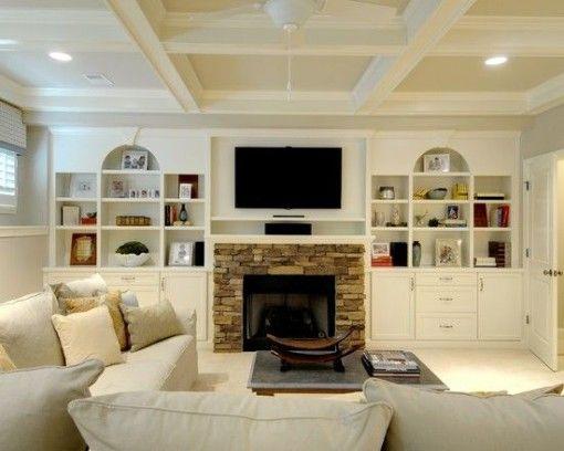 Luxury Best Basement Ideas