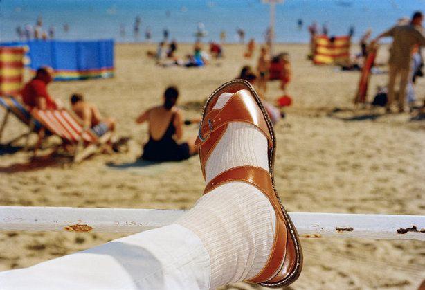 Playas - Bruce Gilden & Martin Parr