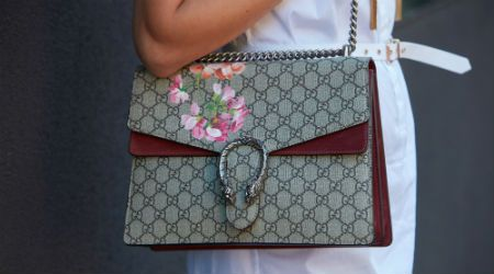 Get the look for less: Gucci Dionysus Bag