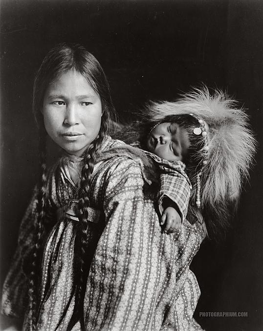 Risultati immagini per indian inuit