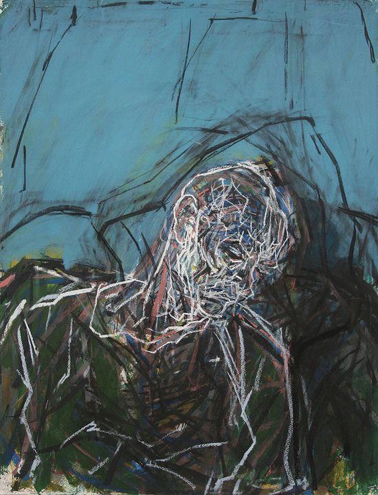 Stella Downer Fine Art David Fairbairn 28 July - 23 Aug 2009