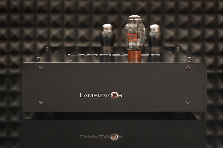 In this statement DAC the newest digital technology coexists with 100 years old tube design of our grandparents. Only at www.lampizator.eu