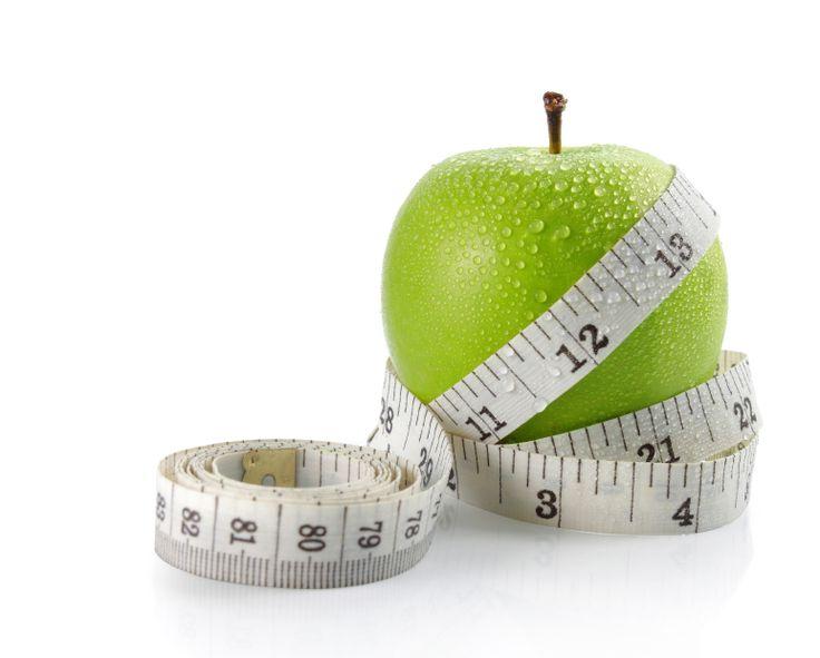 Cómo bajar de peso en una semana: La Dieta de la Manzana.