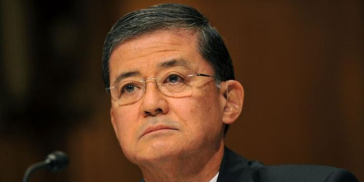 Broken: Eric Shinseki and The VA Hospital System - Blood Red Patriots