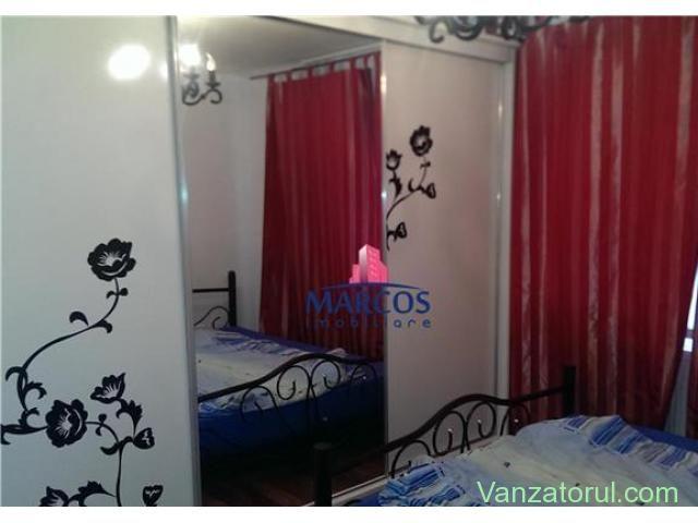 Inchiriez apartament 2 camere Micro IV etaj 1 - Vanzatorul