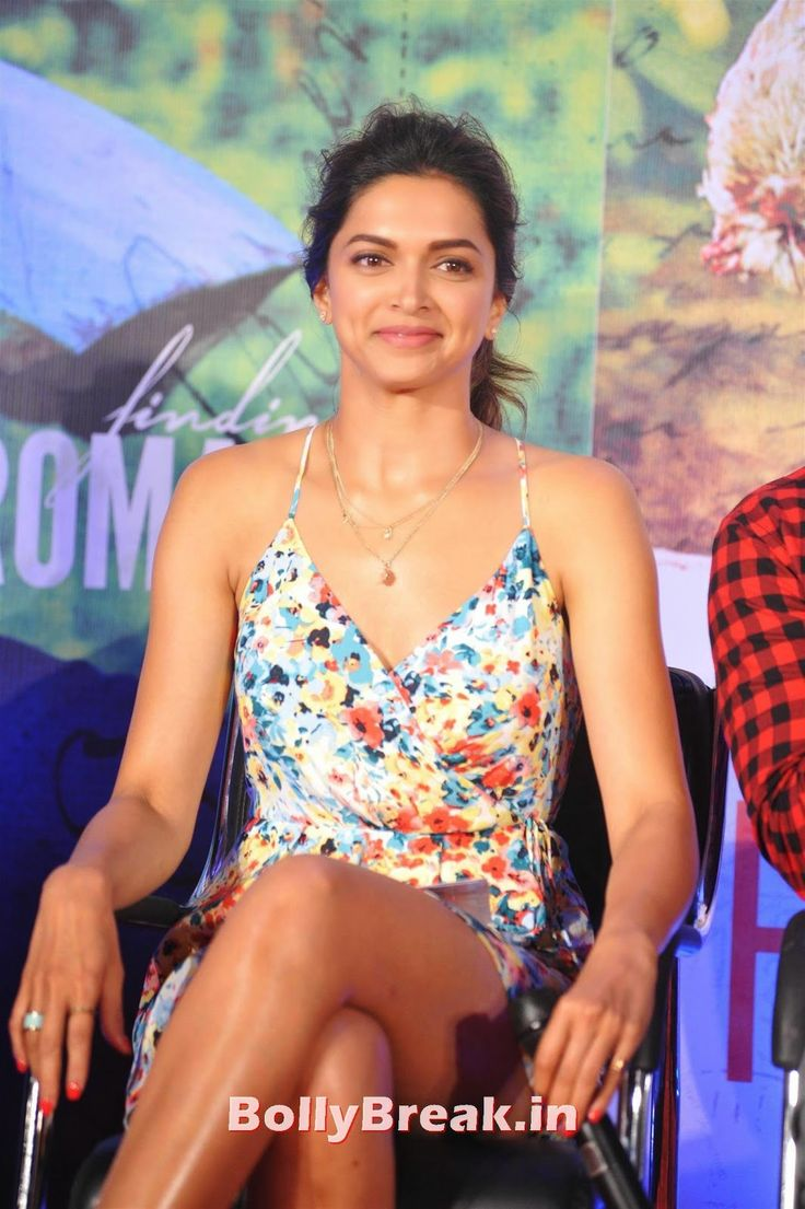 Does Deepika Padukone have Hottest Legs of Bollywood - Finding Fanny Pics…