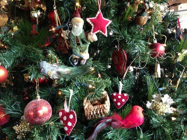Christmas Tree #FestiveSeason
