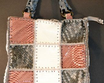 Elegante bolso punto de embrague embrague bolso por LiveFashion