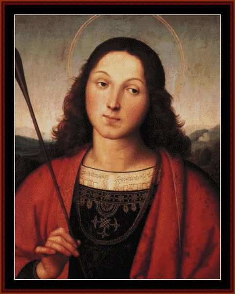 Jan Hagara Cross Stitch Patterns: 33 Best Images About Raphael Cross Stitch Patterns By