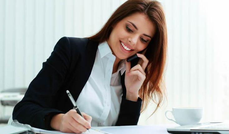 Vagas de Empregos para Recepcionista e Secretaria