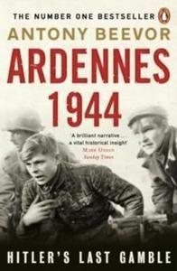 Ardennes 1944: Hitler's Last Gamble - ARK