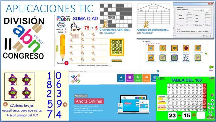 aplicaciones TIC