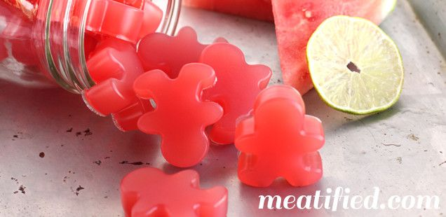 Cannot wait to try these gummies. @Kristi McGill have you ready about the health benefits of gelatin?