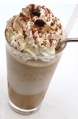 FROZEN MUDSLIDE 2 oz. Vodka 2 oz. Kahlua 2 oz. Baileys 6 oz vanilla ice cream or you can use ice.