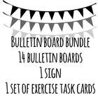 497 best Bulletin Board & Visuals images on Pinterest