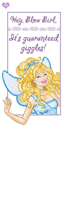 The Real Tooth Fairies® - Real Fairyland News Sample Issue