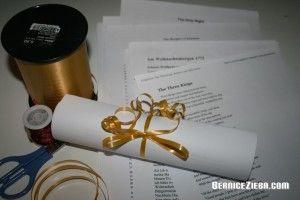 Adventskalender mit 24 Weihnachtsgeschichten | Homeschool News und Blog