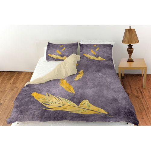 Found it at Wayfair.ca - Feather Float Duvet Cover Collection