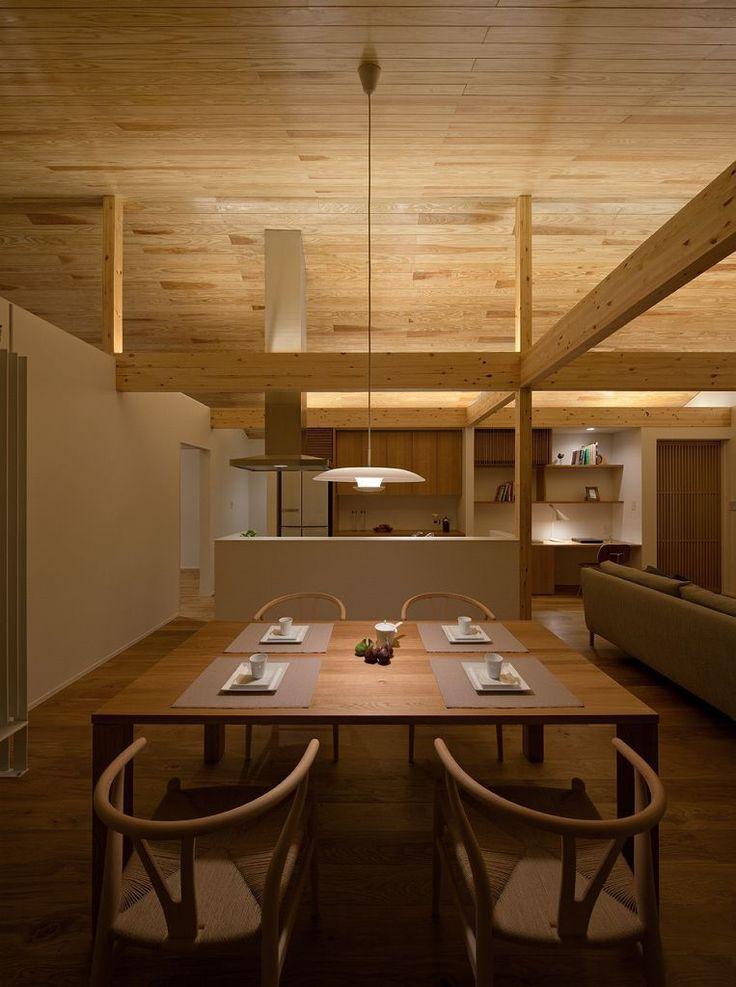 内観|casa basso 平屋の家|ラインナップ|注文住宅|マキハウス: 福岡の注文住宅・戸建分譲・リノベーション