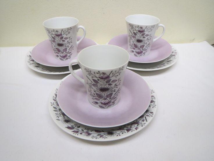Arabia, Esteri Tomula, ihastuttavat kahvikupit,