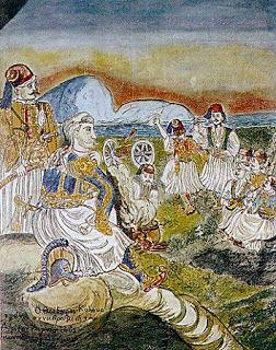 Ζήση Ανθή : Έργα τέχνης από Έλληνες και ξένους ζωγράφους .    Έργα τέχνης για την 25η Μαρτίου     Έργα ξένων ζωγράφων     Delacroixi , Η ...