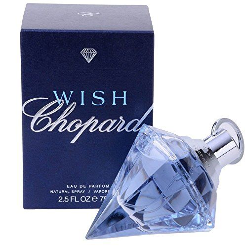 Wish By Chopard For Women. Eau De Parfum Spray 2.5 Oz.