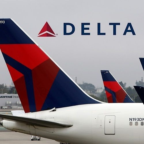 Delta Air Lines Last Minute Weekend Deals from $69+