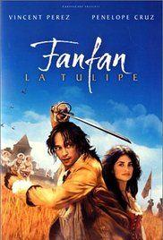 2003 Fanfan la Tulipe Poster