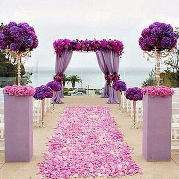Silk Rose Petalas //Price: $17.38 & FREE Shipping //     #hashtag1