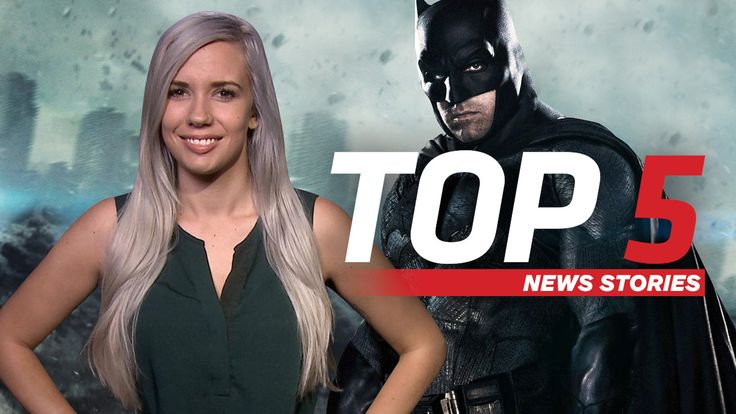 Affleck's Batman May Exit After Facing Leto's Joker - IGN Daily Fix We're getting a new Alien game a new Fable and Nintendo wants us to build box forts. It's awesome. These are your top 5 stories of the week. January 21 2018 at 05:00PM  https://www.youtube.com/user/ScottDogGaming