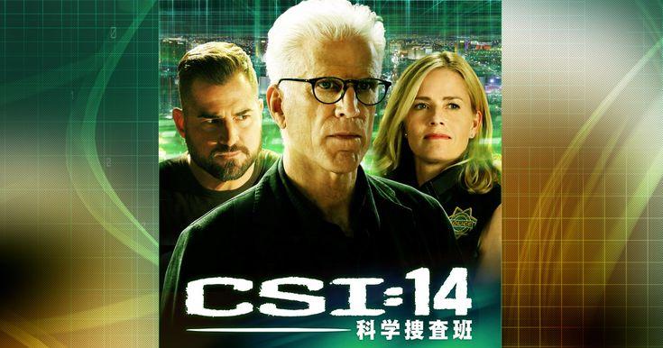 眠らない街ラスベガスを舞台に、最新の科学捜査テクニックを駆使してラスベガス市警CSIの捜査官たちが凶悪犯罪に挑む!全米大ヒットドラマの第14シーズン