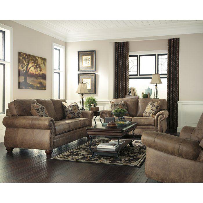 Neston Reclining Configurable Living Room Set In 2019