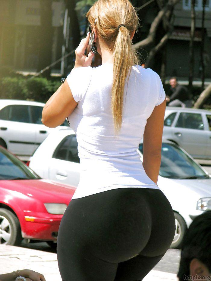 Big White Booty #pawg #whooty | My girls | Pinterest ...