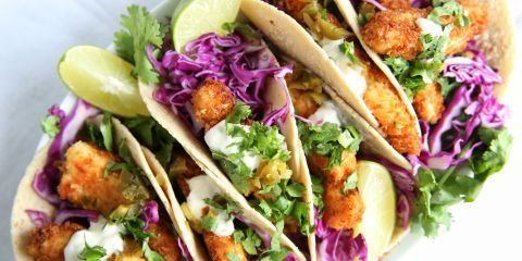 I Only Ate Tacos for a Week and It Made Me So Much Healthier, The taco cleanse is real and it's amazing.