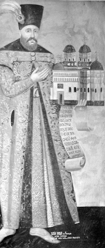 Gheorghe Duca a fost domn al Moldovei de trei ori: septembrie 1665 - mai 1666; noiembrie 1668 - 10 august 1672; noiembrie 1678 - 25 decembrie 1683 și al Țării Românești: noiembrie/decembrie 1674 - 29 noiembrie 1678. În 1680, turcii îl numesc hatman al Ucrainei.