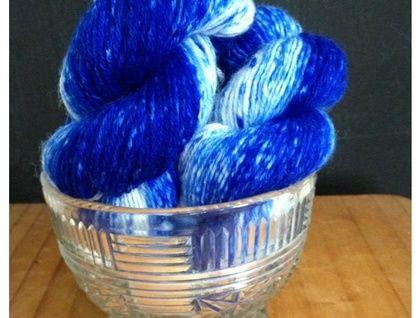 Sock Yarn, Good for a pair
