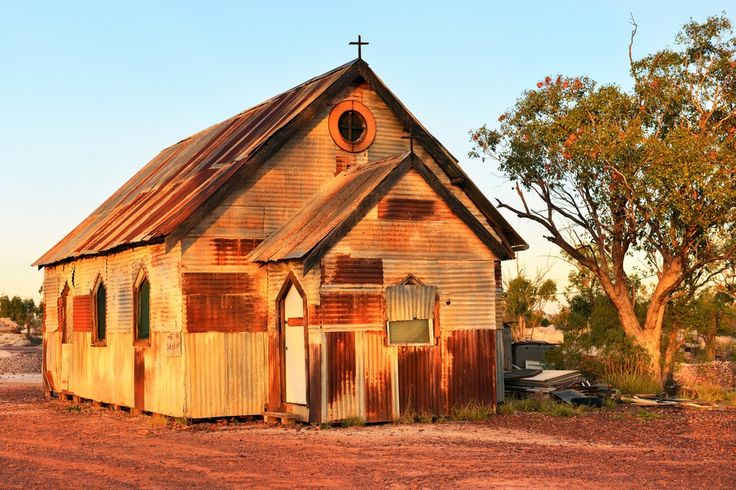 Outback Church