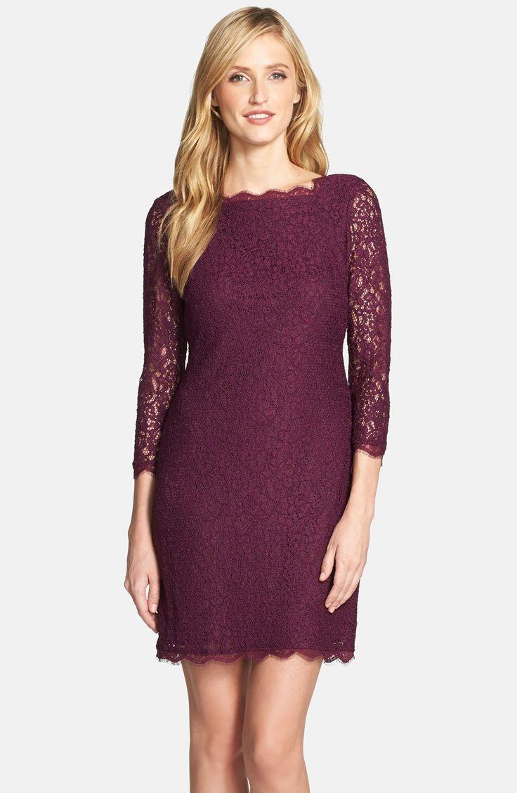 37 best Little Plum Dresses images on Pinterest   Plum dresses ...