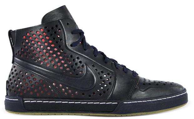 "Nike Air Royal Mid Lite VT NRG ""Dark Obsidian"""