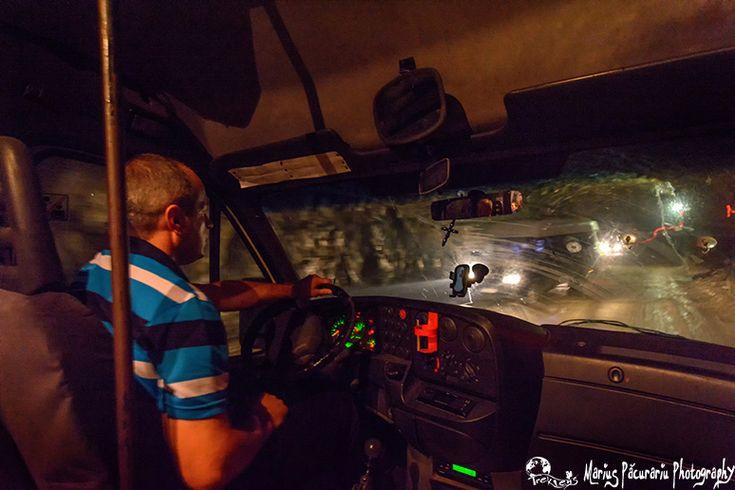 SPRE SLĂNIC, CU DOR DE DUCĂ | TrekLens - Around the World