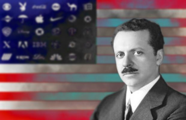 Edward Bernays was the master of influencing and shaping public opinion who developed techniques to manipulate the subconscious desires of the masses.