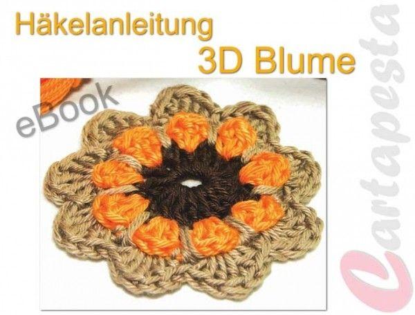17 best DIY by Cartapesta images on Pinterest   Häkeln crochet ...