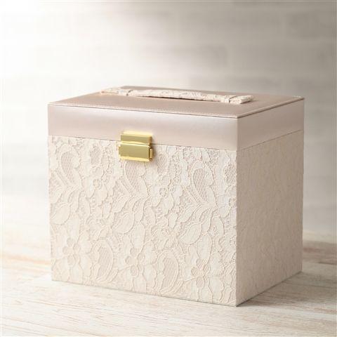コスメボックス マリー L ピンク(ピンク) Francfranc(フランフラン)公式サイト|家具、インテリア雑貨、通販