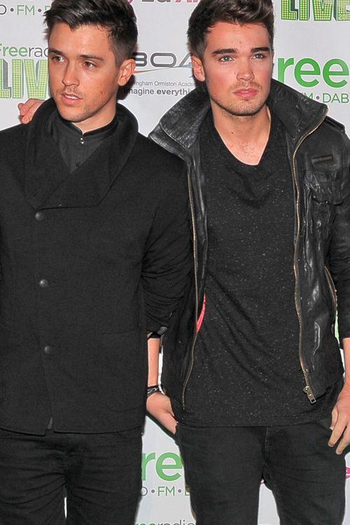 JJ and Josh