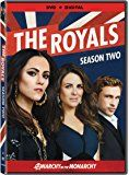 Amazon.com: The Royals: Season 1 [DVD + Digital]: Elizabeth Hurley, William Moseley, Alexandra Park, Vincent Regan, Mark Schwahn: Movies & TV